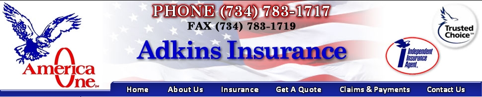 Adkins Insurance Agency