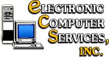 ECS, Inc. Logo