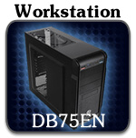 ECS DB75EN Workstation